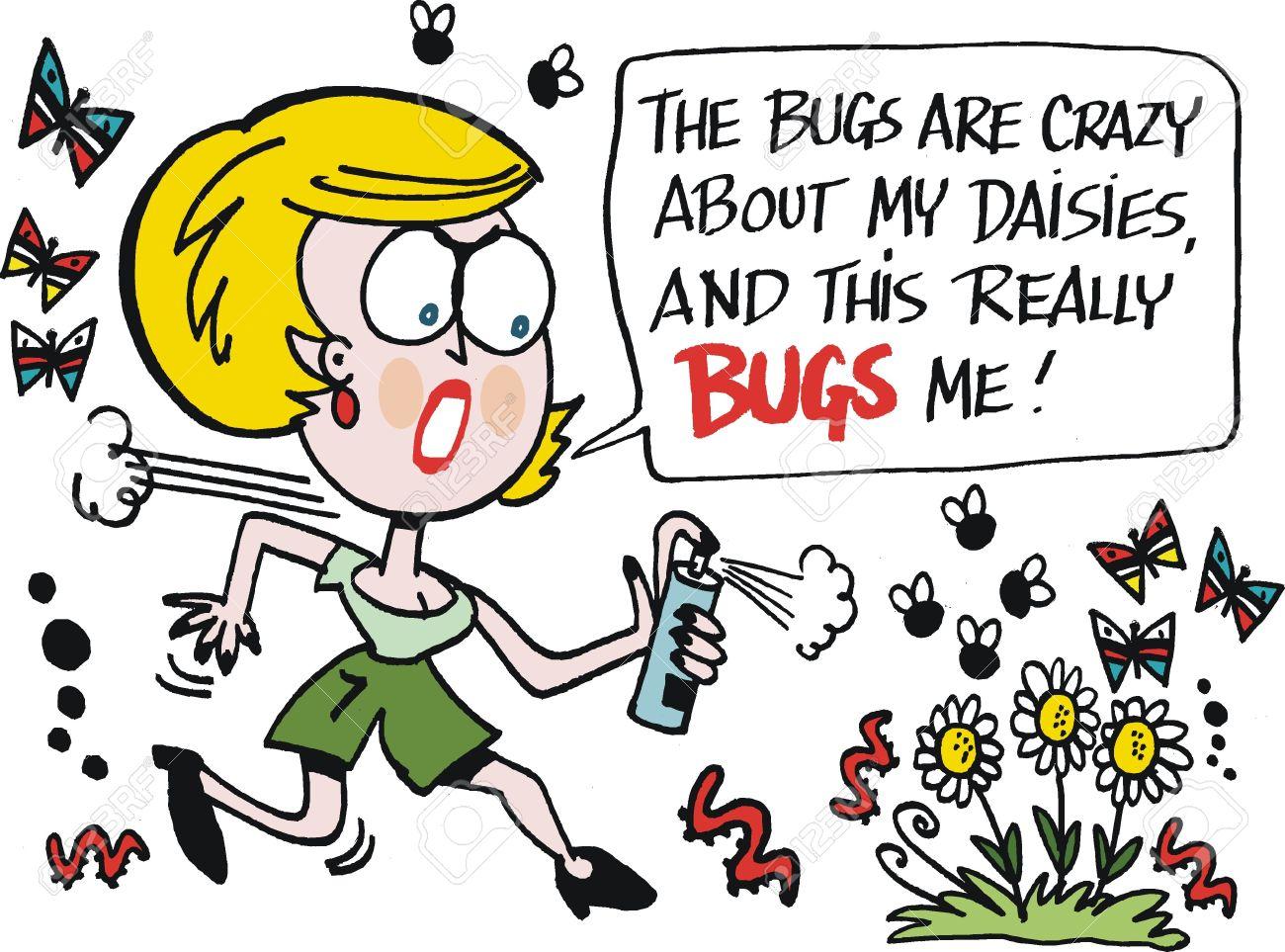 DIY Natural Pest Control.