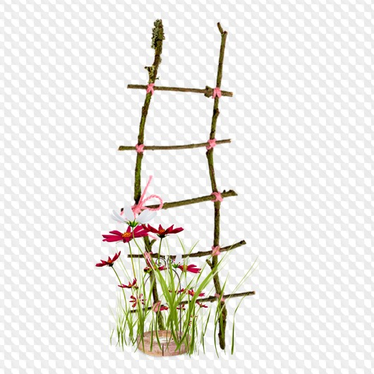 Garden Stairs Clipart png download.