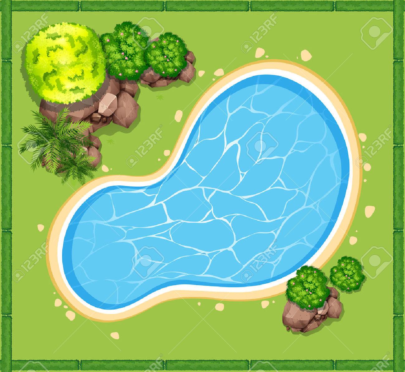 Showing post & media for Cartoon pool garden.