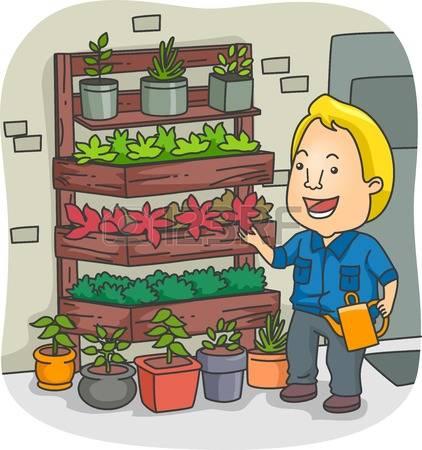 311 Garden Produce Cliparts, Stock Vector And Royalty Free Garden.