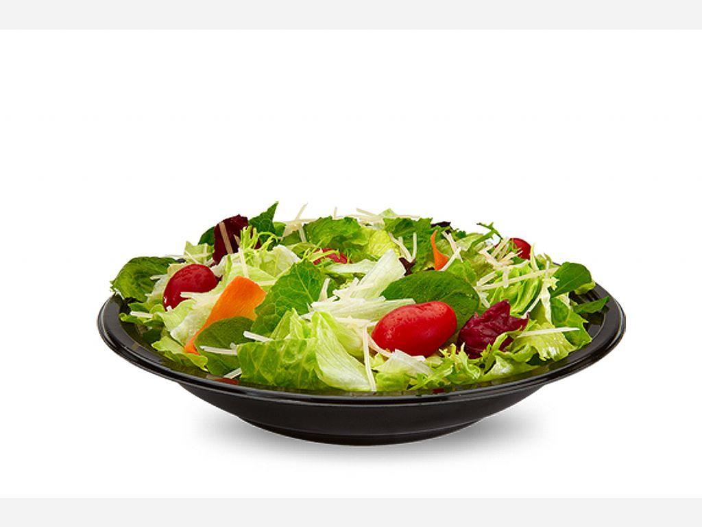 Garden salad clipart.