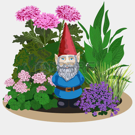 8,825 Landscape Gardening Stock Vector Illustration And Royalty.