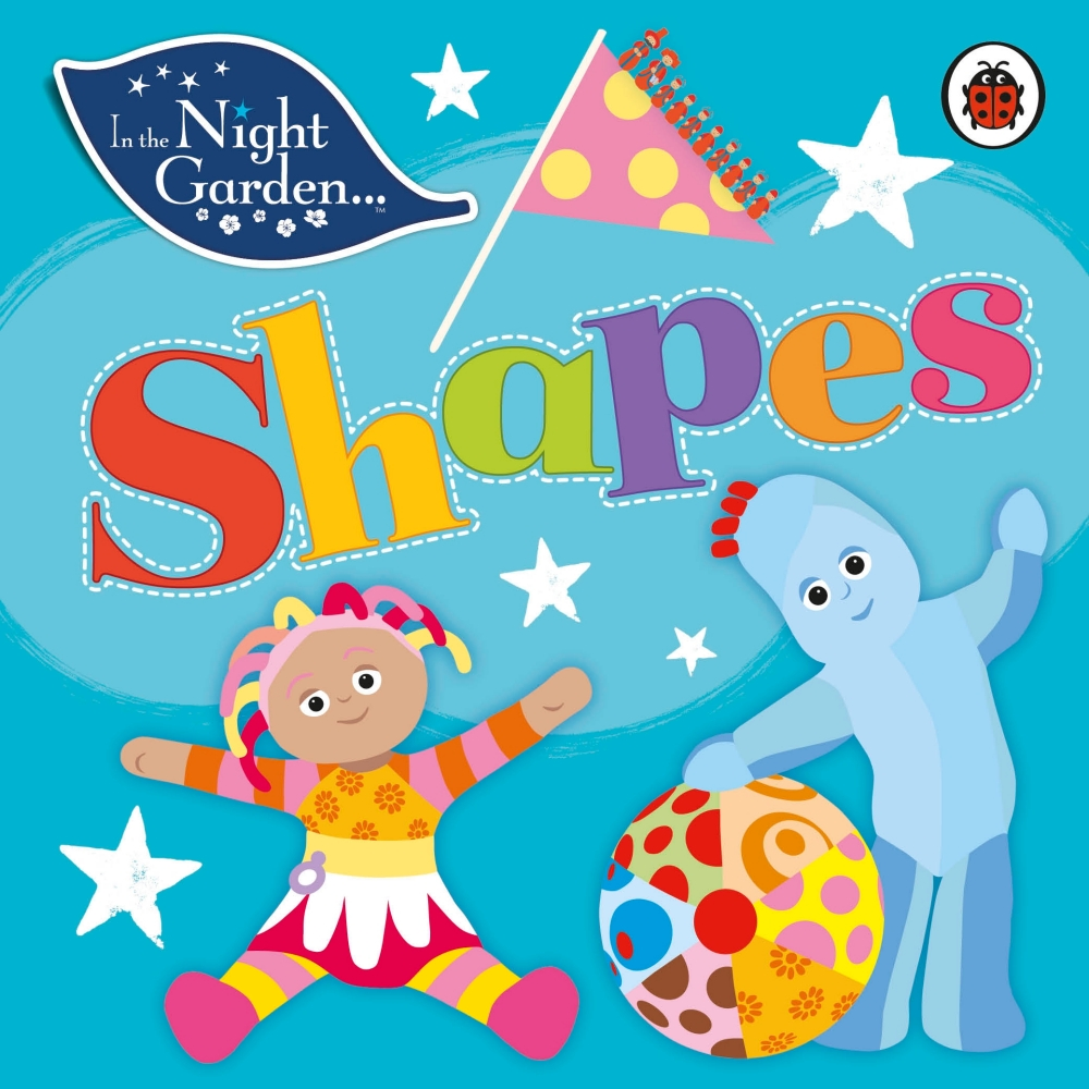 In the Night Garden: Shapes.