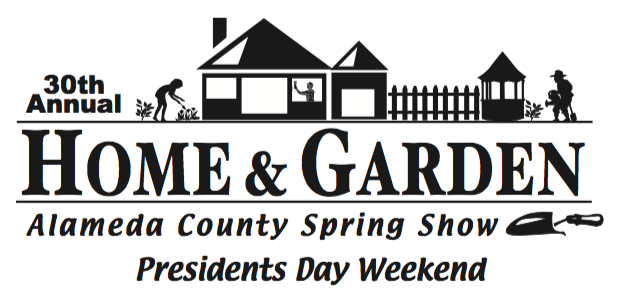 Home and garden show clipart.