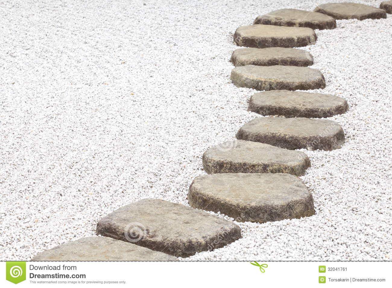 Stepping Stones Clip Art : Garden stones clipart clipground