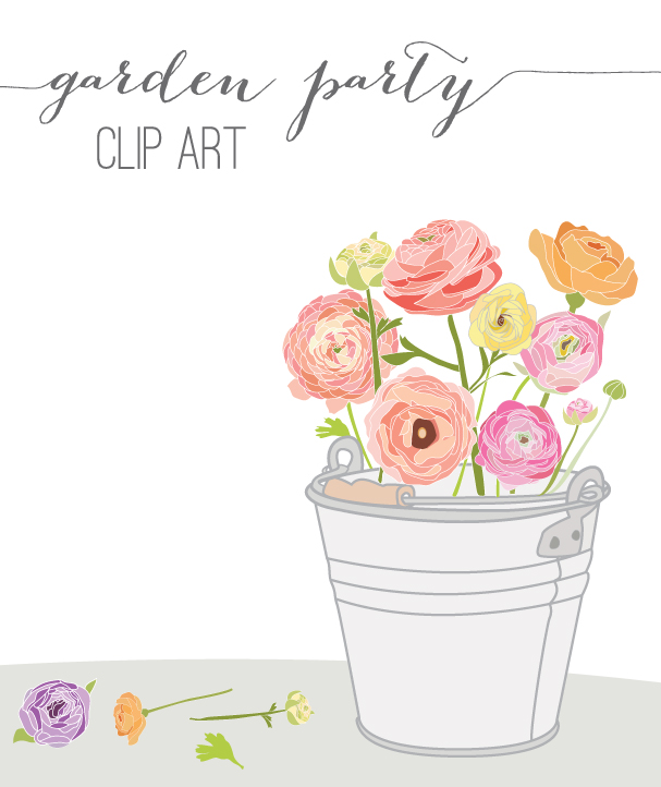 Free Garden Theme Cliparts, Download Free Clip Art, Free.