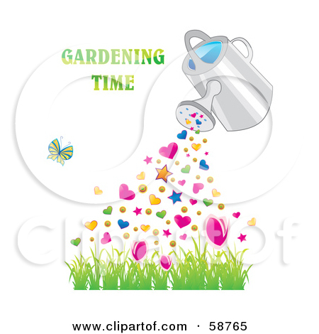 Clipart Illustration of a Silhouetted Woman Releasing A Bird In A.