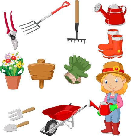 26,802 Gardening Tools Stock Illustrations, Cliparts And Royalty.