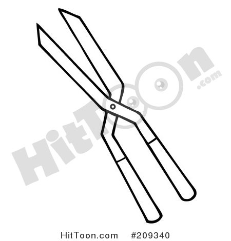Garden tools clipart black and white clipground for Gardening tools clipart
