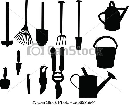 Garden tools Clipart and Stock Illustrations. 11,939 Garden tools.