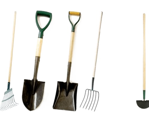 Download Free png Garden Tools PNG Transparent Picture.