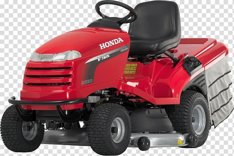 Honda Lawn Mowers Riding mower Tractor Garden, tractor.