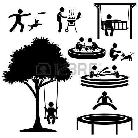 1,008 Trampoline Stock Vector Illustration And Royalty Free.