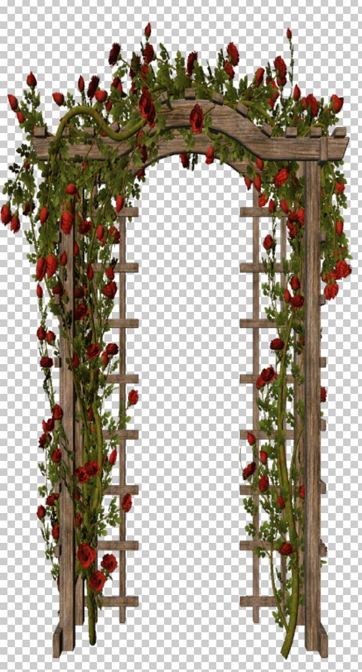 Garden Trellis Floral Design PNG, Clipart, Arch, Christmas.