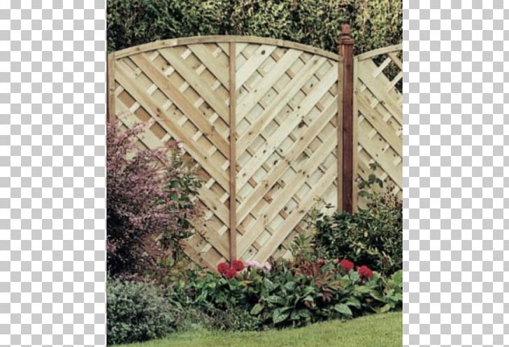 Picket Fence Garden Trellis Landscaping PNG, Clipart.