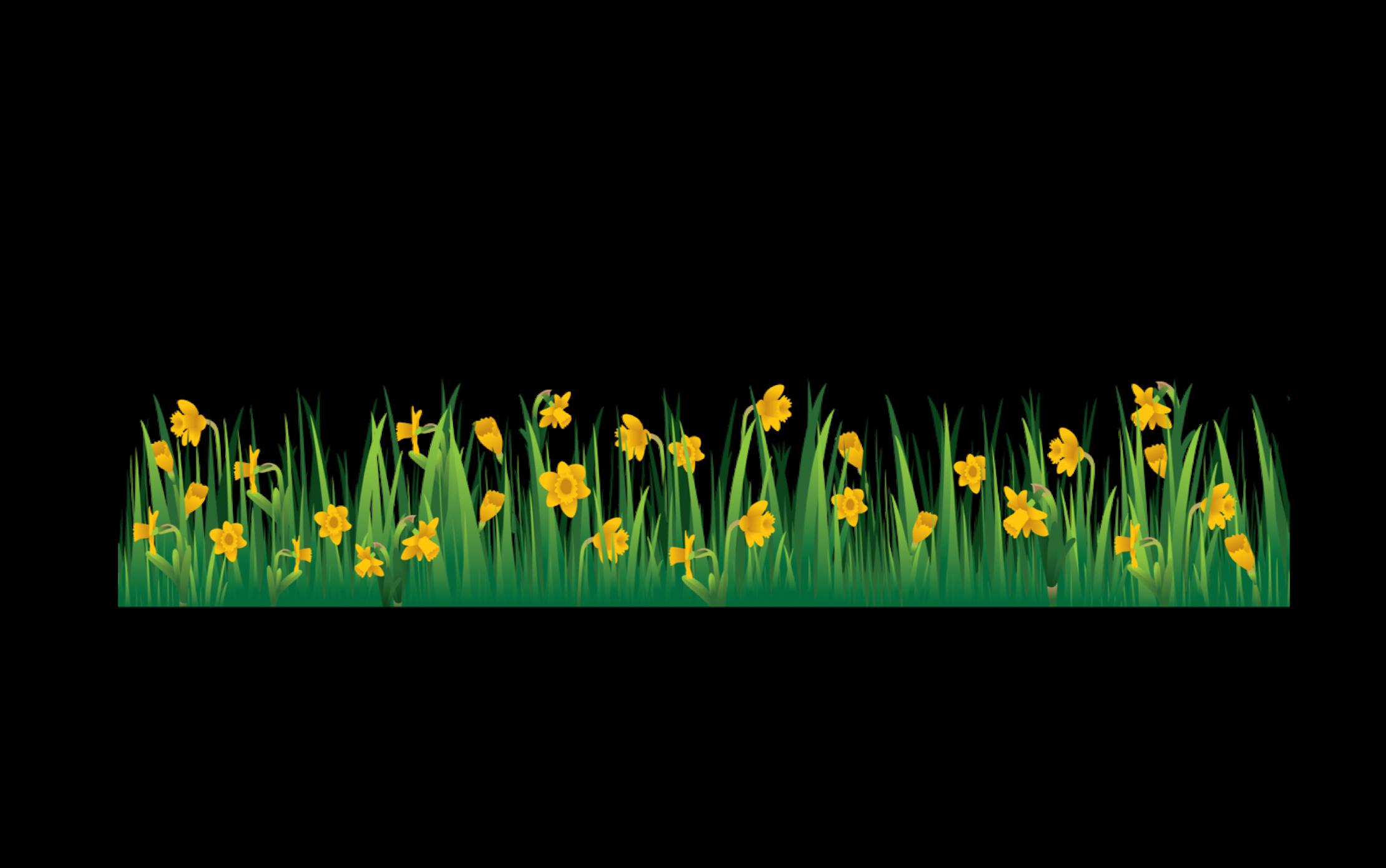 Flower garden Clip art Vector graphics Lawn.