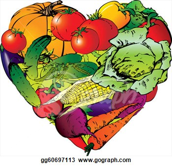 Vegetable patch clipart - Clipground