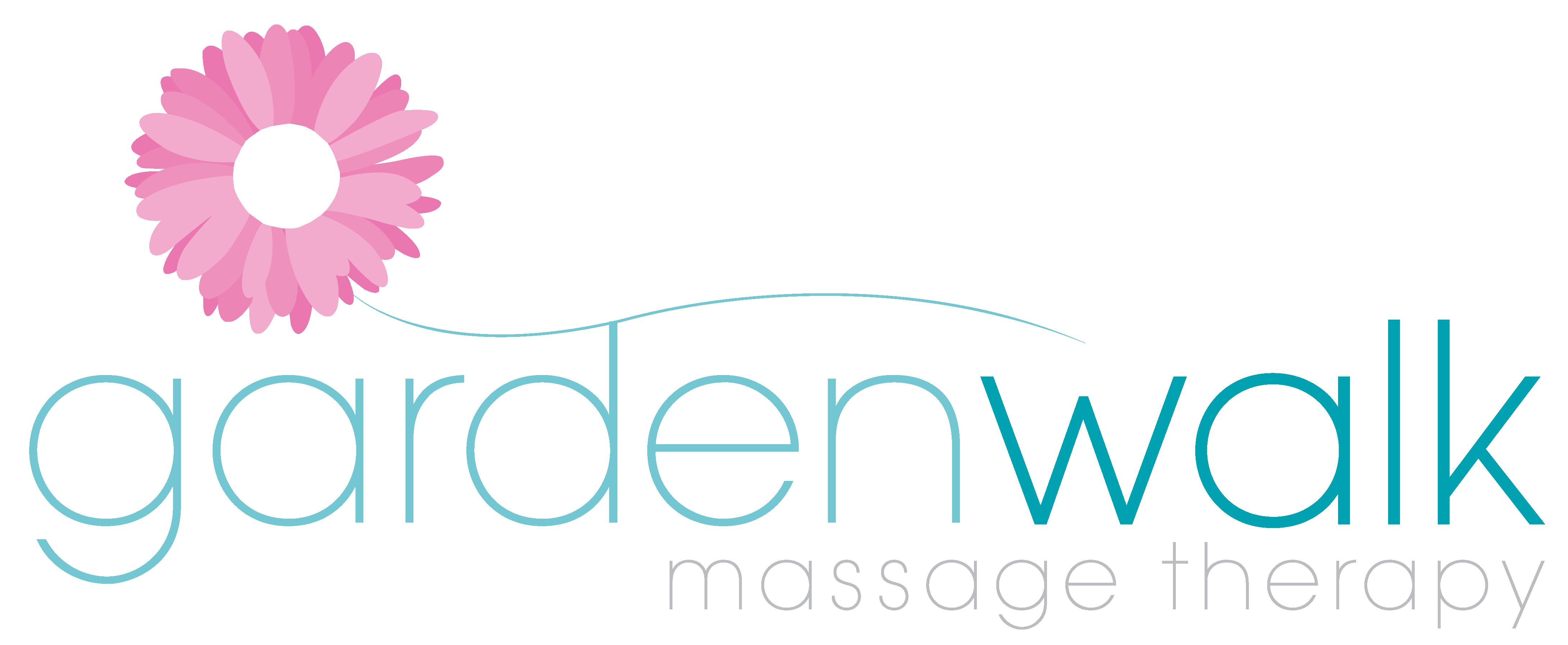 GardenWalk Massage.