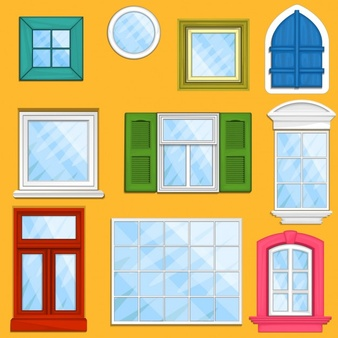 Window Vectors, Photos and PSD files.