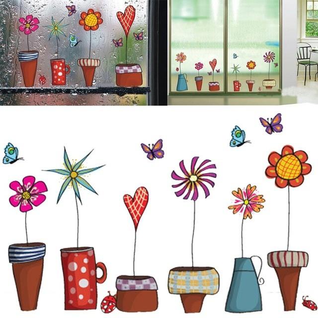Popular Vinyl Garden Window.