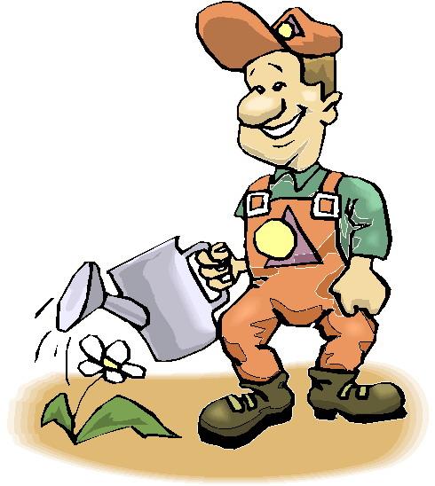 Gardener Clipart & Gardener Clip Art Images.