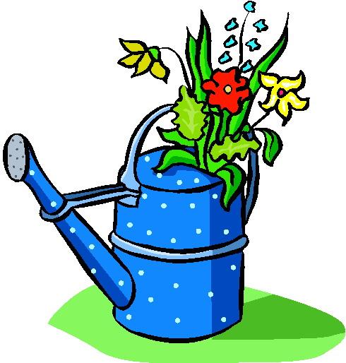 Garden club free clipart.