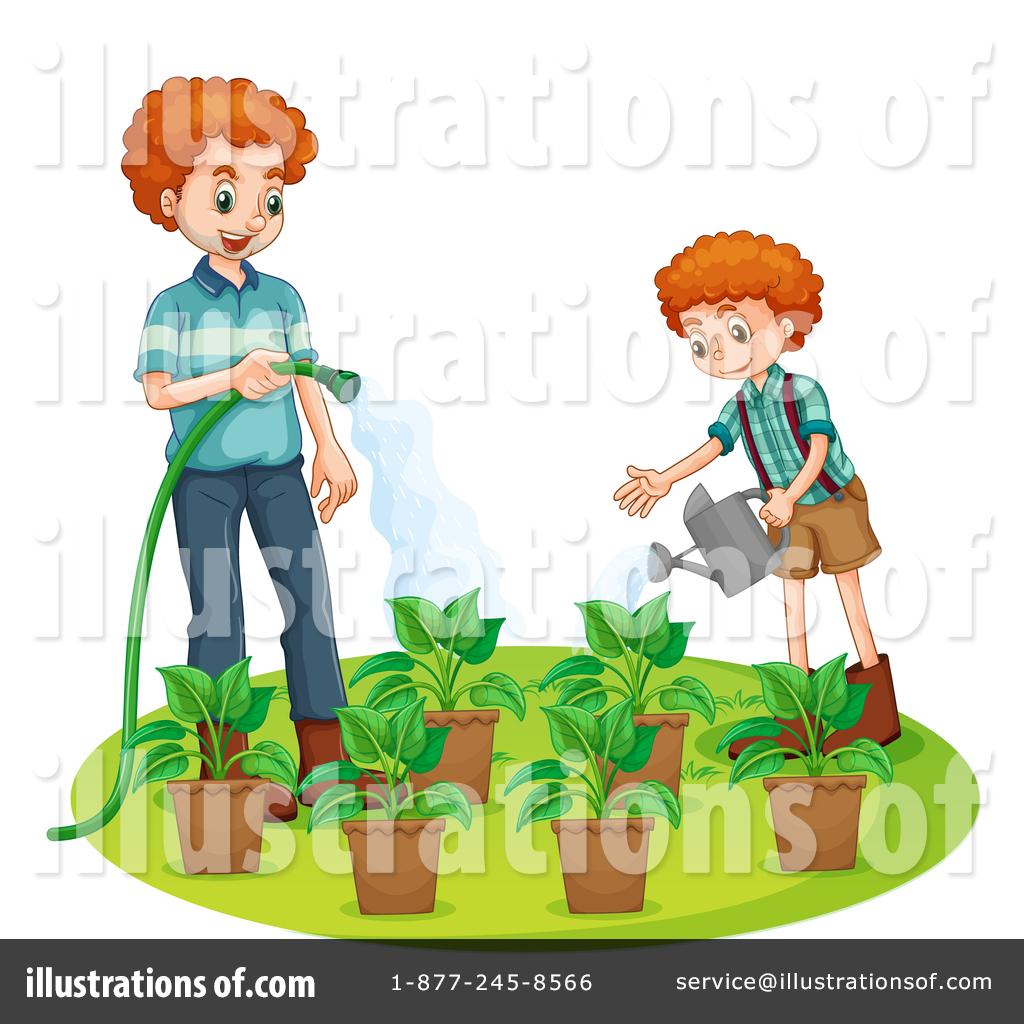 Gardening Clipart #1442071.