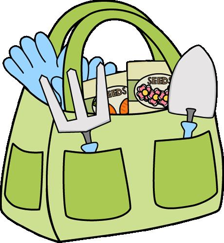 Gardening Bag.