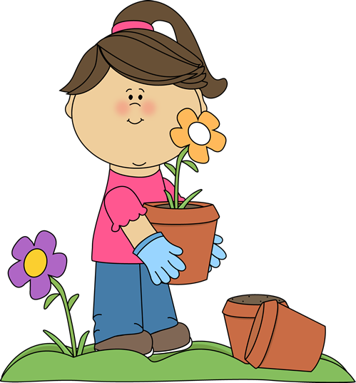 Gardening Clipart Png.