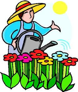 Gardening clipart gardening service, Gardening gardening.