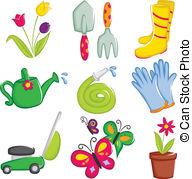 Gardening Clipart and Stock Illustrations. 212,559 Gardening.