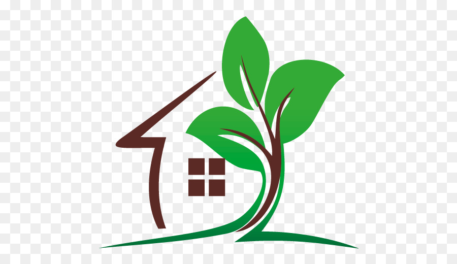 Green Leaf Logo.