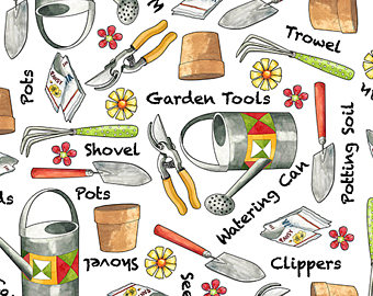 Gardening tools and equipment clipart 5 » Clipart Station.