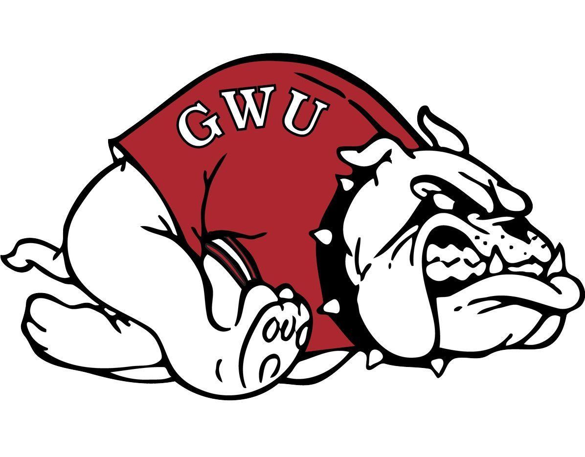 Image result for gardner webb university logo.