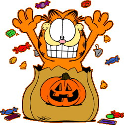 The best free Garfield clipart images. Download from 181.
