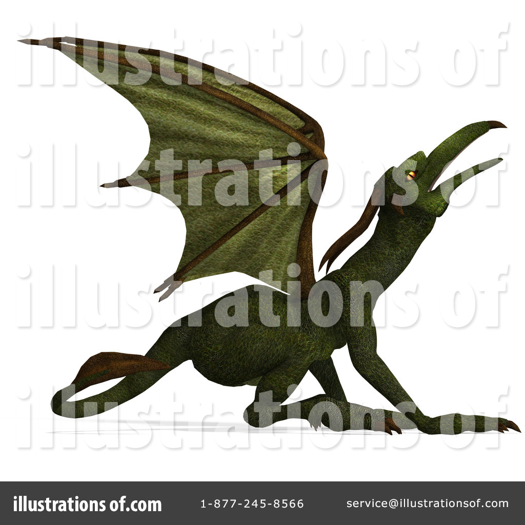 Gargoyle Clipart #1071388.