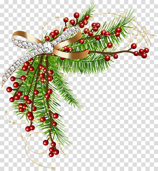 Christmas decoration Garland Borders and Frames , christmas.