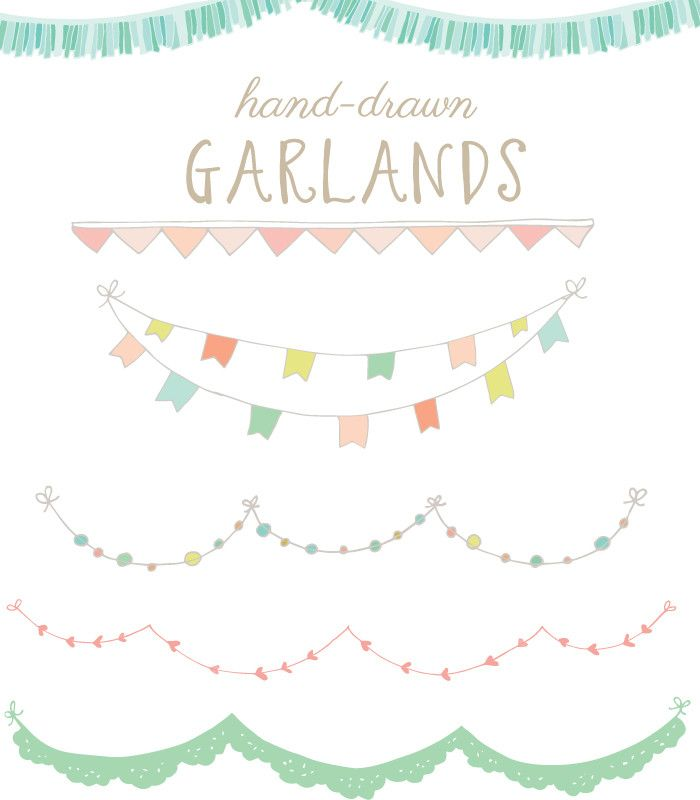 17 Best ideas about Flag Garland on Pinterest.