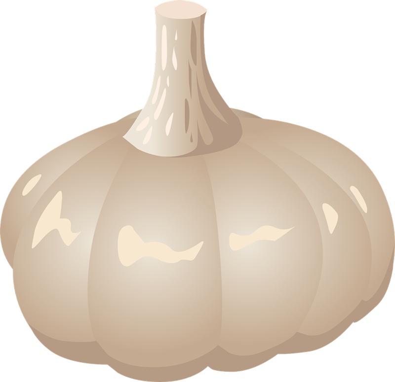 Free to Use & Public Domain Garlic Clip Art.