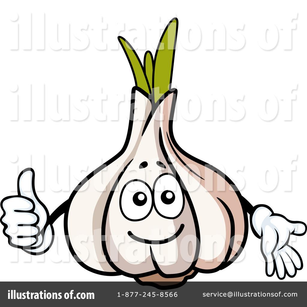 Garlic Clipart #1211013.