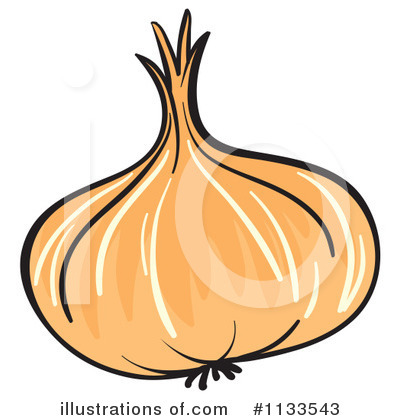 Garlic Clipart #1133543.