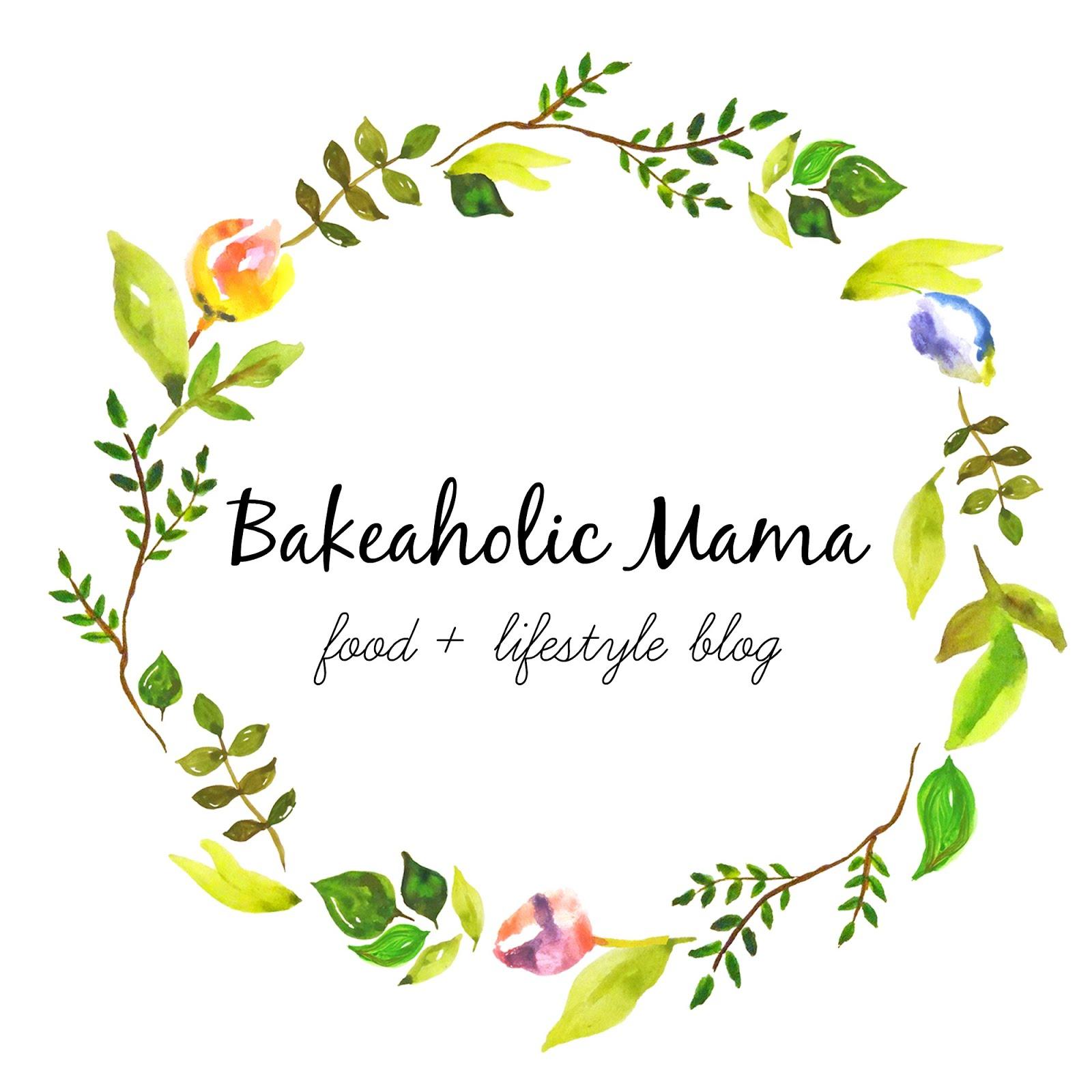 Bakeaholic Mama: Spinach Feta Pull Apart Garlic Bread.