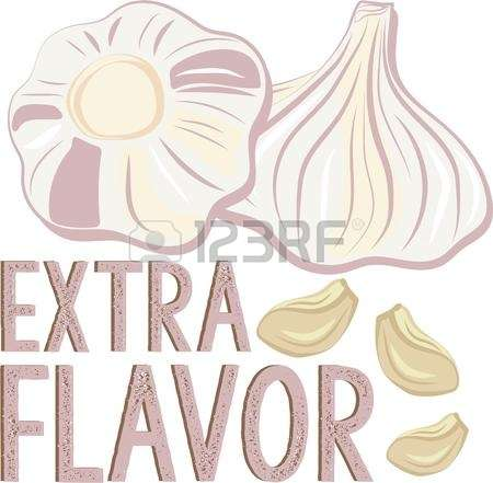 Clove Garlic Stock Vector Illustration And Royalty Free Clove.