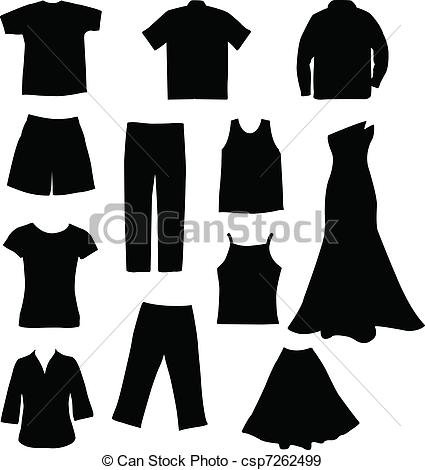 Garment Clipart and Stock Illustrations. 21,388 Garment vector EPS.