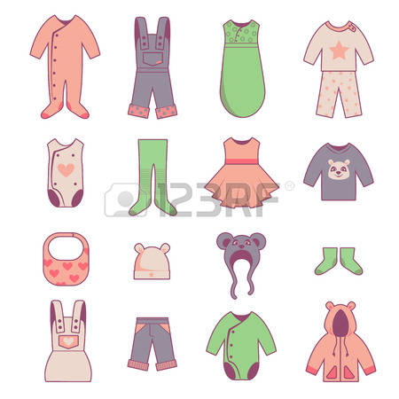 41,275 Garments Cliparts, Stock Vector And Royalty Free Garments.