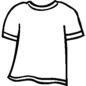 Garments clipart.