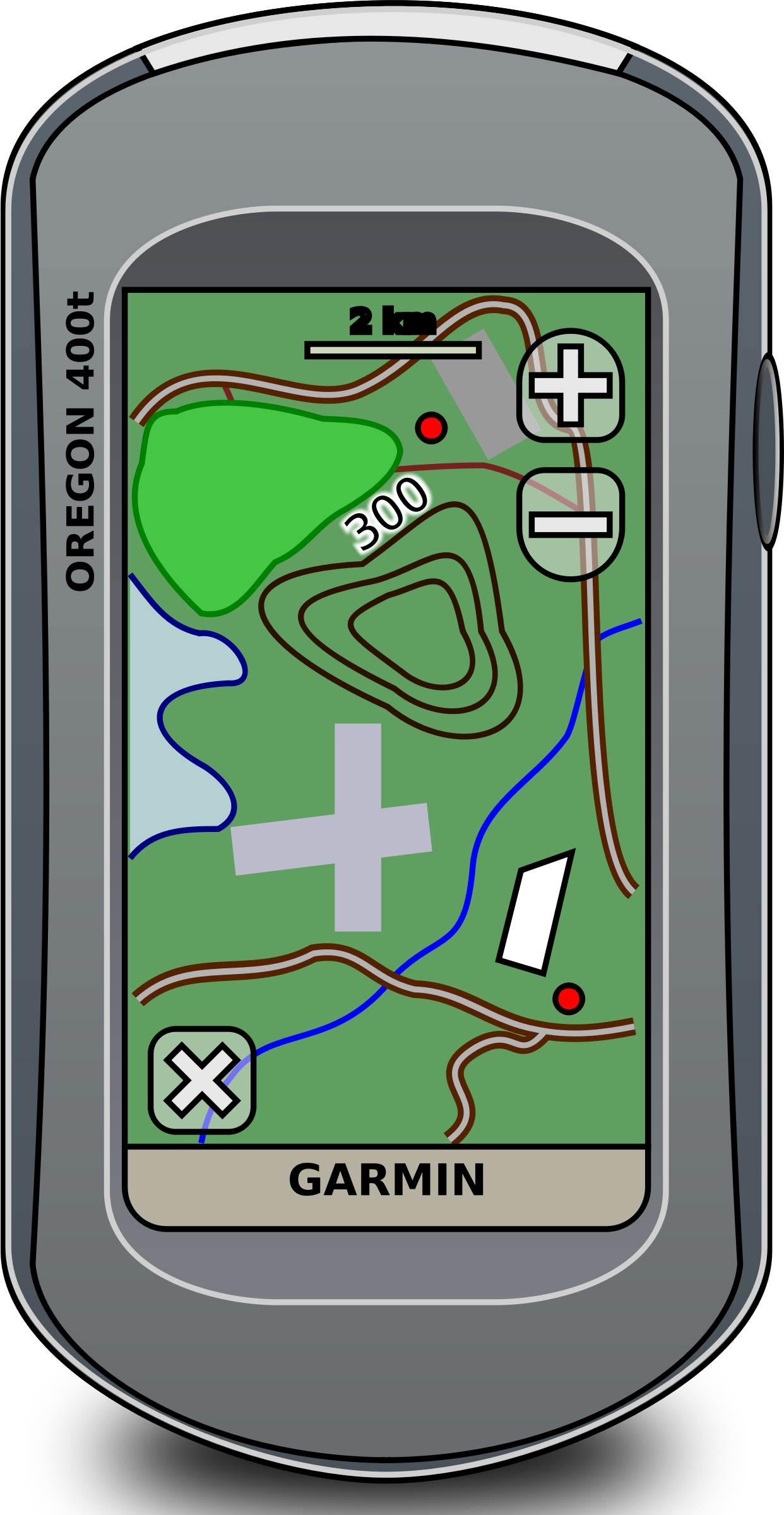 Vehicle Tracking Device >> Garmin clipart - Clipground
