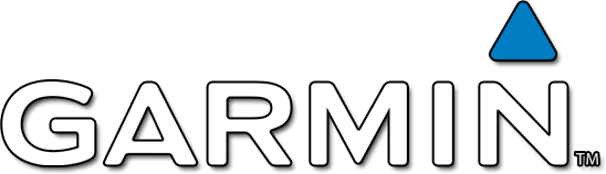 Garmin Logo.