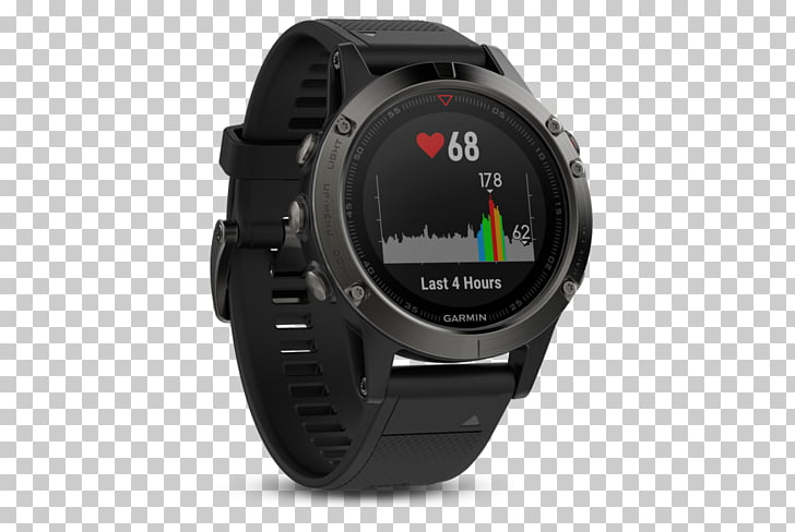 Garmin fēnix 5 Sapphire GPS watch Garmin Ltd. Garmin.