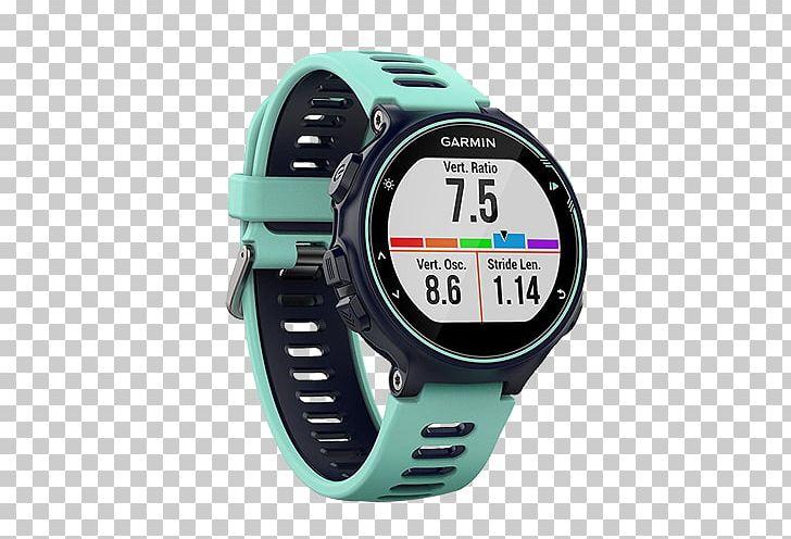 GPS Navigation Systems Garmin Forerunner 735XT Garmin Ltd.